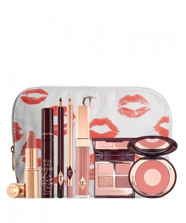 Набор THE PILLOW TALK LOOK Charlotte Tilbury
