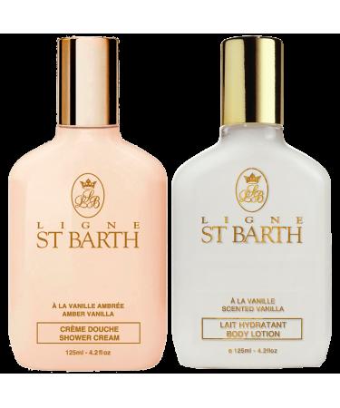 Двойная ваниль St. Barth