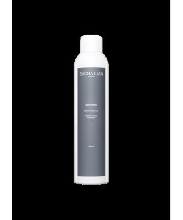 Лак-спрей для волос сильной фиксации Sachajuan Hairspray Strong Control
