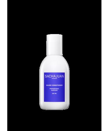 Кондиционер для светлых окрашенных волос Sachajuan Silver Conditioner