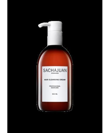 Крем для глубокого очищения кожи головы Sachajuan Hair Cleansing Cream