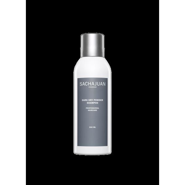 Пудра-спрей для объема темных волос Sachajuan Dark Volume Powder