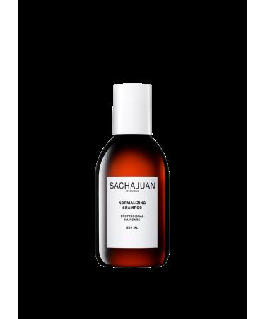 Нормализирующий увлажняющий шампунь Sachajuan Normalizing Shampoo