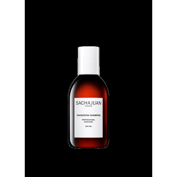 Уплотняющий шампунь для тонких волос Sachajuan Thickening Shampoo