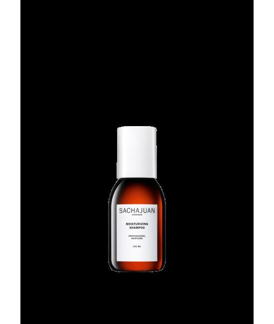 Шампунь для глубокого увлажнения сухих волос Sachajuan Moisturizing Shampoo