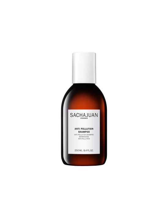 Шампунь-барьер для тусклых волос Sachajuan Anti Pollution Shampoo