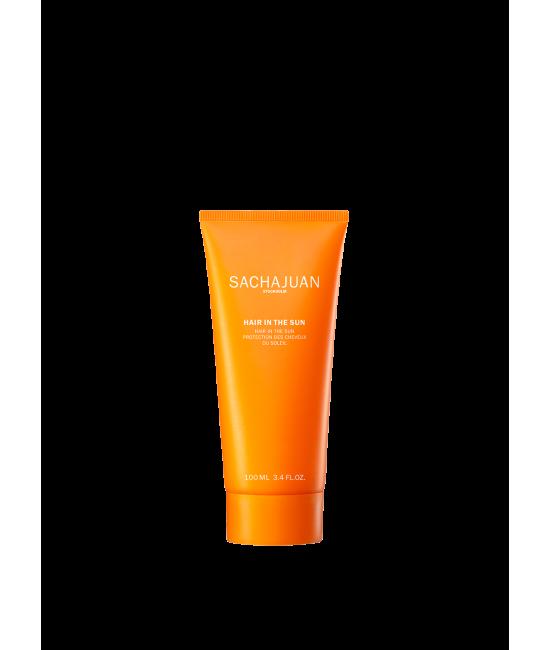Защитный крем для волос от УФ-лучей Sachajuan Hair In The Sun