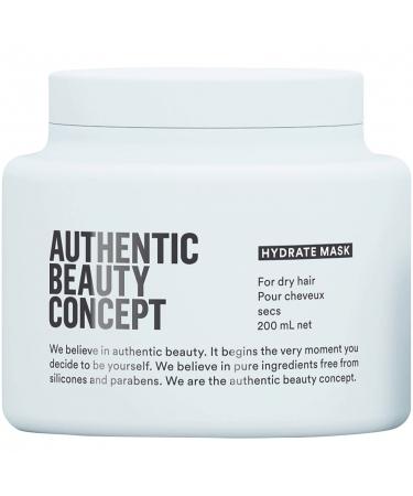 Маска для увлажнения волос Hydrate Authentic Beauty Concept