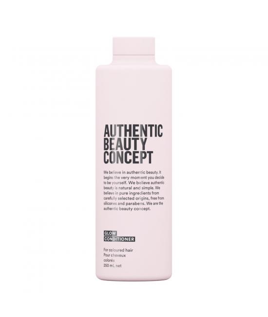 Кондиционер для блеска волос Glow Authentic Beauty Concept