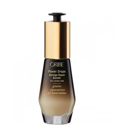 Высококонцентрированная сыворотка для восстановления поврежденных волос Oribe Power Drops Damage Repair Booster