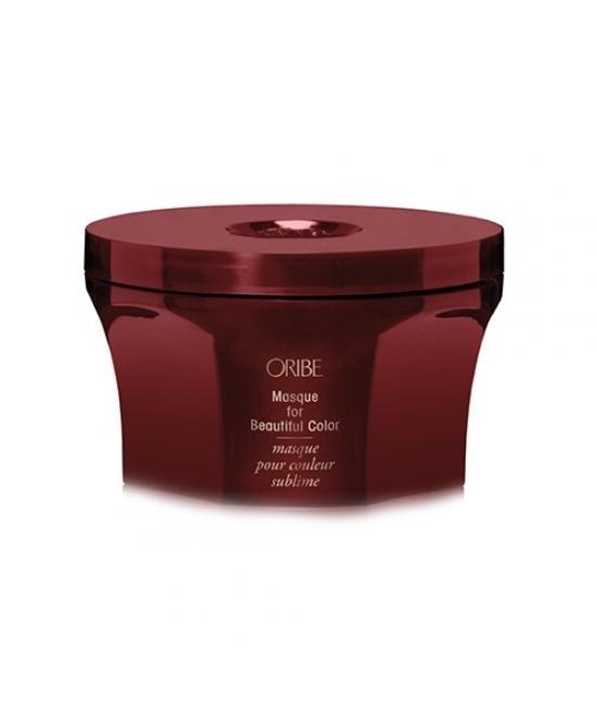Маска ORIBE для окрашенных волос Masque for beautiful color
