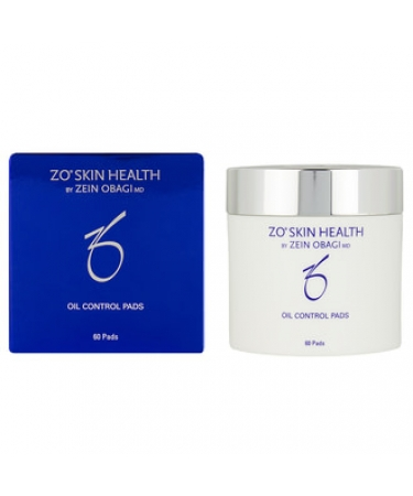 Салфетки для контроля жирной кожи Zein Obagi Oil Control Pads Zo Skin Health