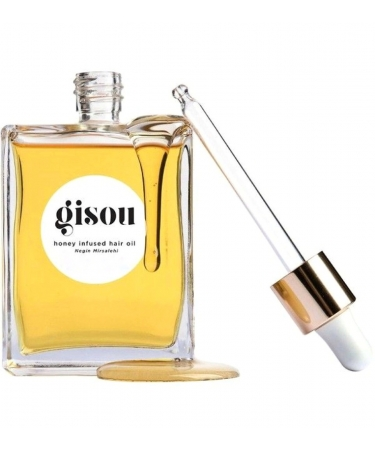 Масло для волос Honey Infused Gisou