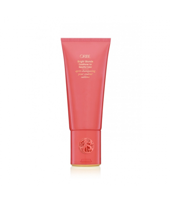 Кондиционер ORIBE для светлых волос  Bright blonde conditioner for beautiful color