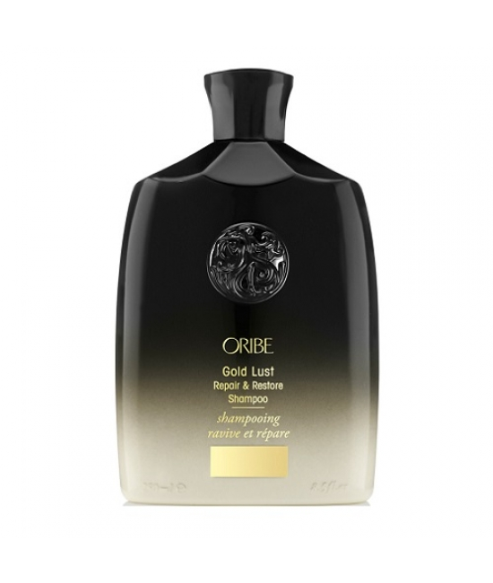 Шампунь ORIBE восстанавливающий Gold lust repair and restore shampoo