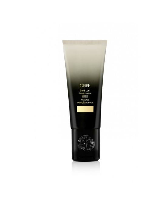 Восстанавливающая маска ORIBE Gold Repair & Restore Transfomative Masque