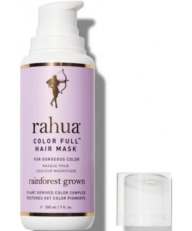 Маска для окрашенных волос Rahua color full mask