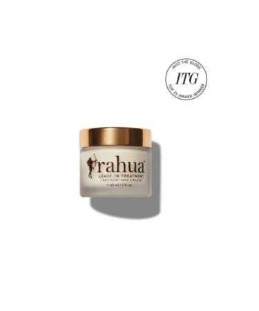 Термозащита для волос RAHUA LEAVE-IN TREATMENT