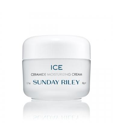 Увлажняющий крем с керамидами Ice Ceramide Moisturizing Cream Sunday Riley