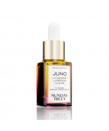 Масло для лица с антиоксидантами Juno Antioxidant + Superfood Face Oil Sunday Riley
