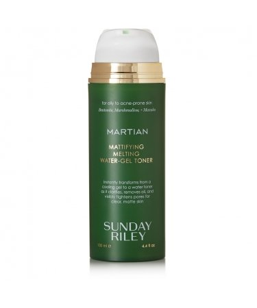 Гель-тонер Martian Mattifying Melting Water-Gel Toner Sunday Riley