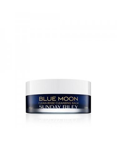 Очищающий Бальзам Blue Moon Clean Rinse Cleansing Balm Sunday Riley