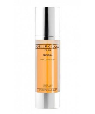 Защитное масло-воск для лица Abriciol Joelle Ciocco