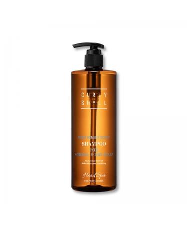 Шампунь для нормальной и сухой кожи головы Curly Shyll Shampoo For Normal and Dry Scalp