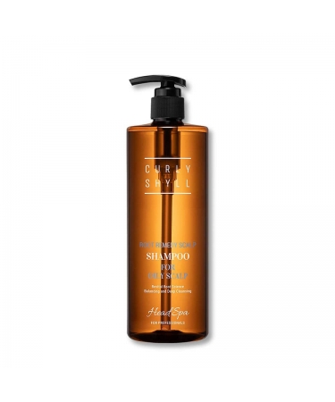 Шампунь для жирной кожи головы Curly Shyll Shampoo For Oily Scalp