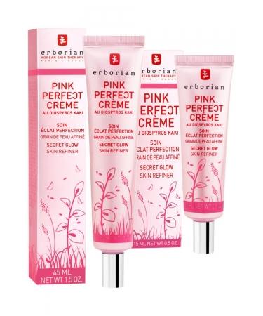 База под макияж Pink Perfect  Erborian