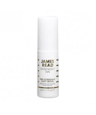 Сыворотка для лица продлевающая загар TAN EXTENDING SLEEP SERUM James Read