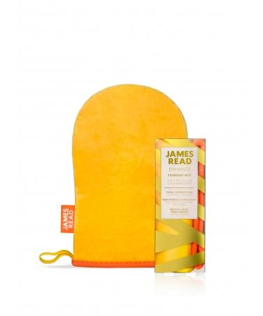 Перчатка для нанесения автобронзантов TANNING MITT James Read