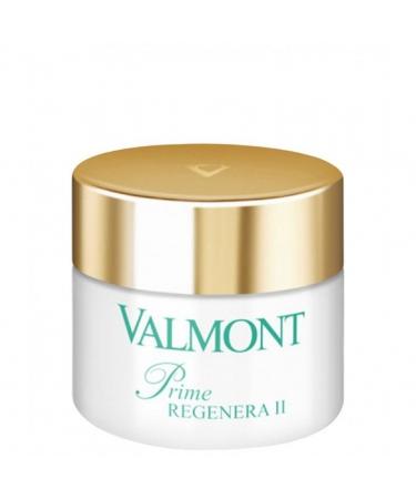 Клеточный супервосстанавливающий питательный крем Valmont Prime Regenera II