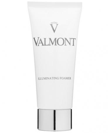 "4 Очищаюче молочко ""Сияние"" Valmont illuminating Foamer"
