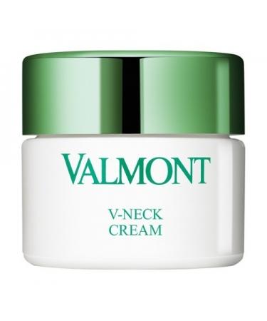 Антивозрастной крем для шеи Valmont V-Neck