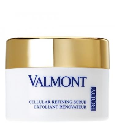 Восстанавливающий клеточный крем-скраб для тела Valmont Cellular Refining Scrub