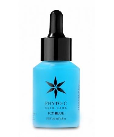 Гель для лица успокаивающий Phyto-C Icy Blue