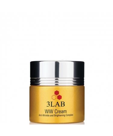 """Крем для лица """"Сияние"""" 3LAB WW Cream"""