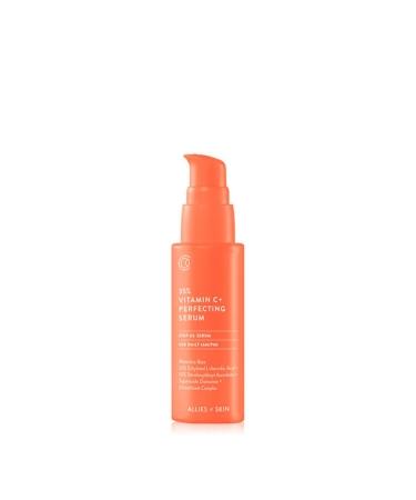 Сыворотка с витамином С Allies Of Skin 35% Vitamin C Perfecting Serum
