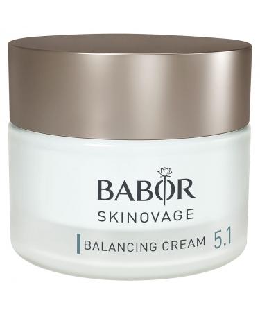 Крем для комбинированной кожи Skinovage BABOR