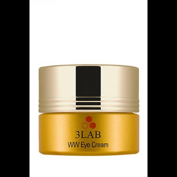 WW Крем против морщин для кожи вокруг глаз 3LAB WW eye cream