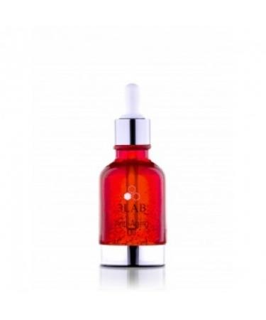 Антивозрастное масло для кожи лица 3LAB Anti-Aging Oil