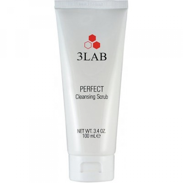 Очищающий скраб PERFECT 3LAB Perfect cleansing scrub