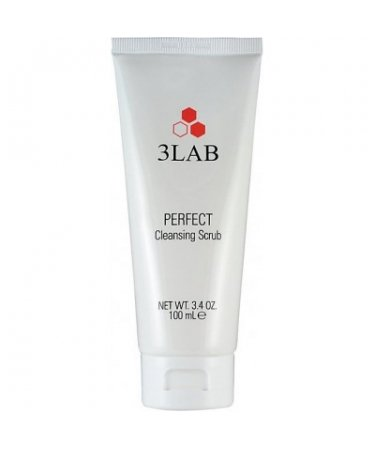 Очищающий скраб PERFECT 3LAB Perfect cleansing scrub