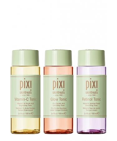 Набор PIXI Gift Of Brighten Glow & Smooth
