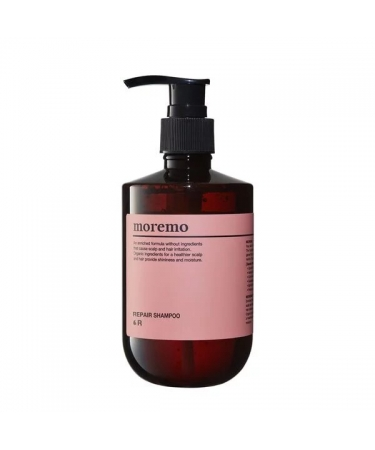 Восстанавливающий шампунь Moremo Repair Shampoo R