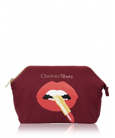 Косметичка HOT LIPS Charlotte Tilbury