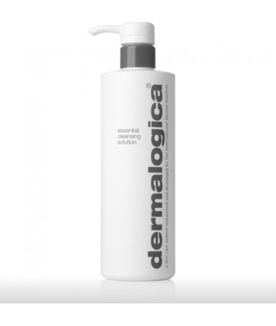 Эссенциальный очиститель для кожи Essential Cleansing Solution Dermalogica