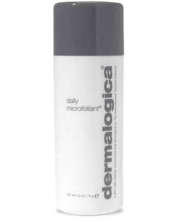 Ежедневный микрофолиант Daily Microfoliant Dermalogica