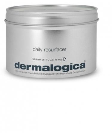 Ежедневная шлифовка кожи - Daily resurfacer Dermalogica